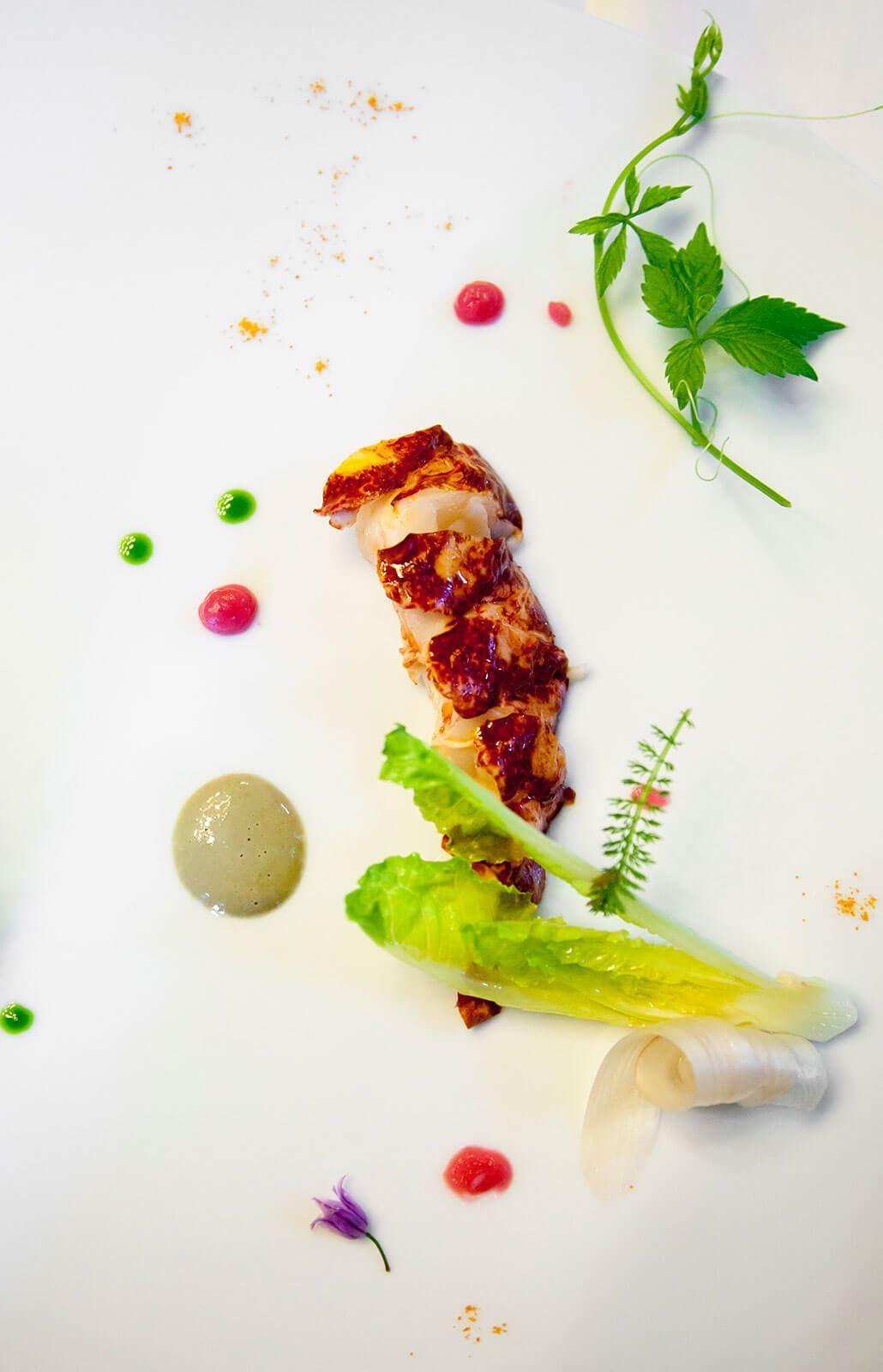 Grand-Hotel-Villa-Feltrinelli-Delicious dishes