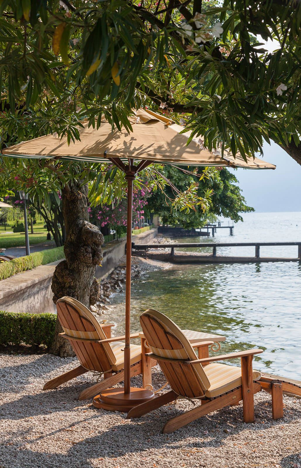 Grand-Hotel-Villa-Feltrinelli-Lake-Garda-Fresh water that calms the mind and regenerates the spirit